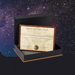 SNR Binary Gift Set Image United States